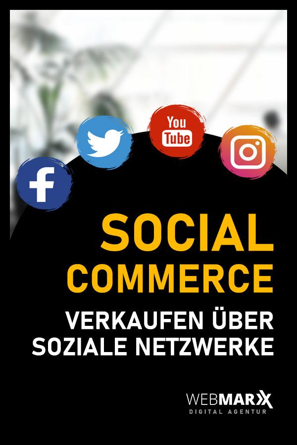 Pinterest  Social Commerce - Verkaufen auf Sozialen Netzwerken