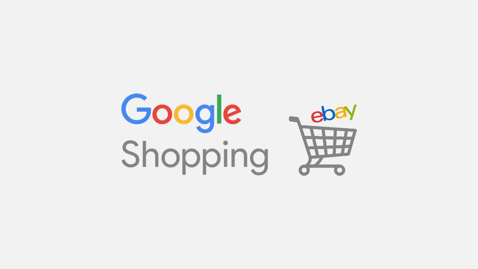 eBay Angebote für Google Shopping optimieren